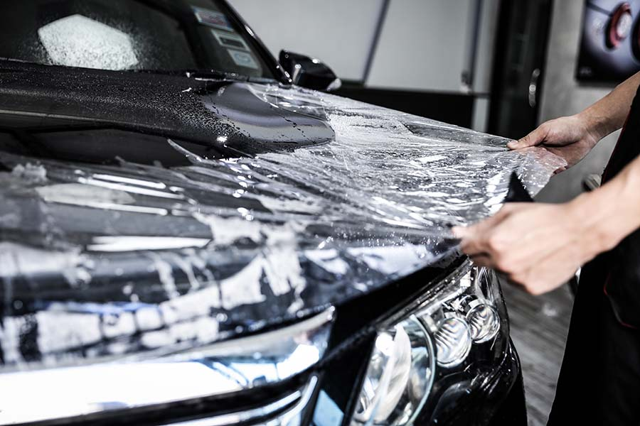 Paint protection Film Adelaide